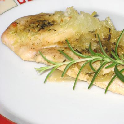 Opité kura – maďarská kuchyňa pred Kolumbom