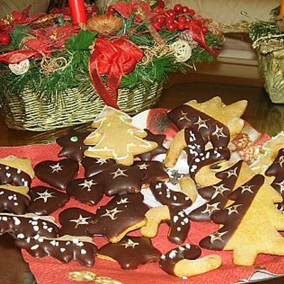 Medovníky pre šťastné a chutné Vianoce