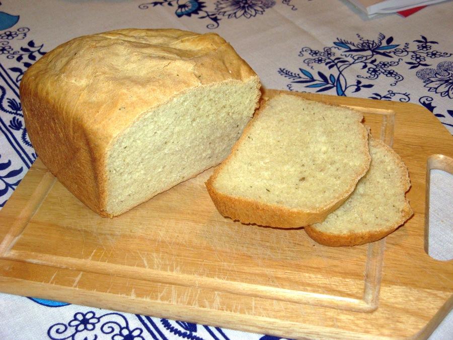 Chlieb s vôňou Stredomoria