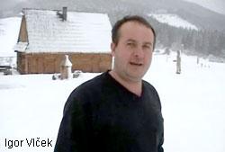 Igor Vlček