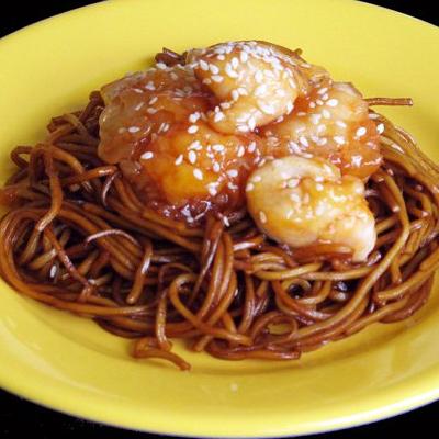 Kuracie kúsky v chrumkavom cestíčku a sezamovo – medovou glazúrou