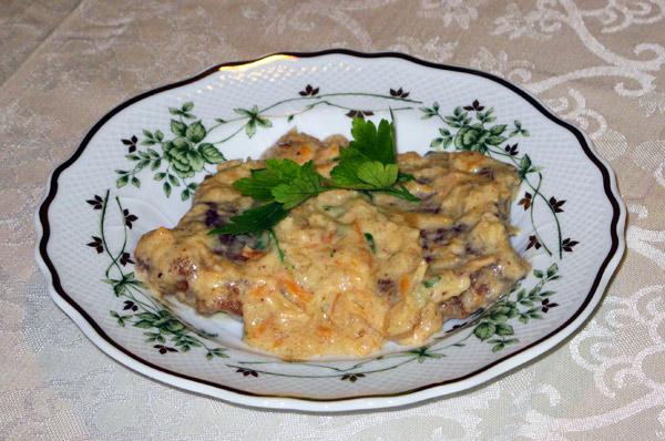 Esterházyho roštenka